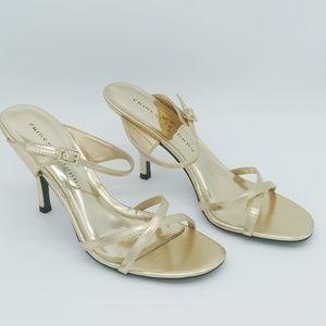 Wonderful low heels!